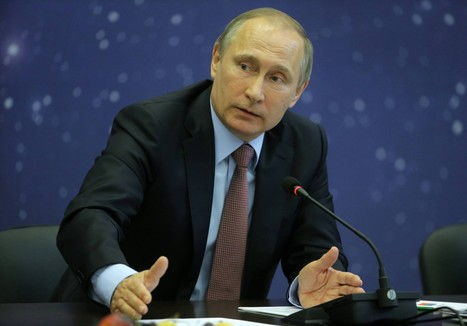 LA RUSSIA OFFRE AIUTO ALL'ITALIA | Professional Security Agency | Scoop.it