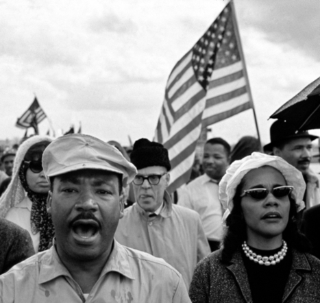 The Movement: Bob Adelman and Civil Rights Era Photography, NSU Museum of Art, Fort Lauderdale - Aesthetica Magazine Blog | Segregation | Scoop.it