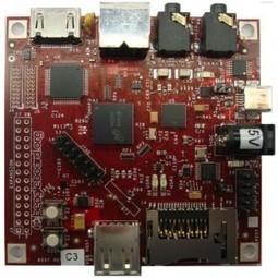 El Open Hardware ha venido y nadie sabe cómo ha sido | A un Clic de las TIC | Pedalogica: educación y TIC | Scoop.it