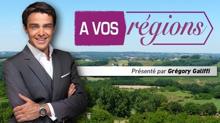 A vos régions - Direct 8 | Revue de Web par ClC | Scoop.it