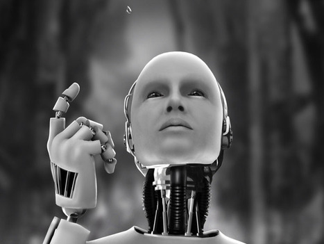 10 Roles For Artificial Intelligence In Education | Girl's Education | Scoop.it