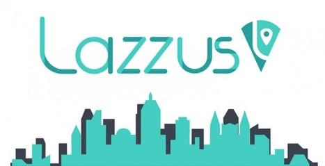 Lazzus, la vocecita que guía a los ciegos | Las Aplicaciones de Salud | Scoop.it