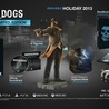 Aiden Pearce Watch Dogs Trench Costume