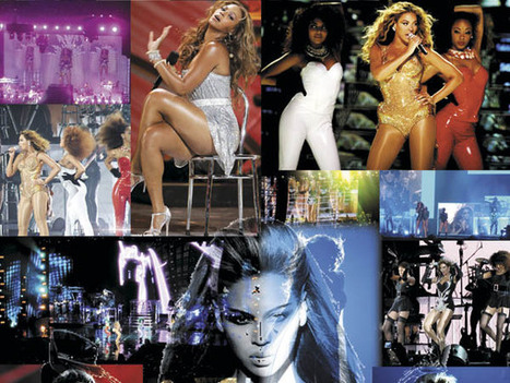 Mixing Beyoncé   The Everlasting Evolution of Music   Scoop.it