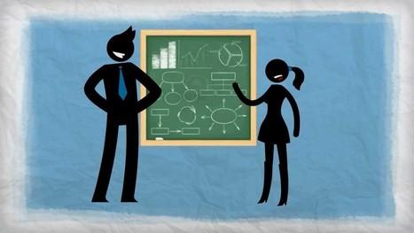 Clase Invertida (Flipped Classroom en Español) ... | Flipped classroom | Scoop.it