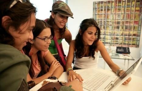 Geração Y: 'O que os jovens mais precisam nesse momento é de mentores' | Social U-Learning | Scoop.it