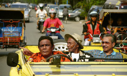 Indonesia Reacts to 'Act of Killing' Academy Nomination - The Jakarta Globe | Indonesiana | Scoop.it