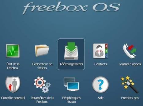 Les téléchargements de la Freebox gérés depuis Chrome, Download on my Freebox | Les Infos de Ballajack | Au fil du Web | Scoop.it