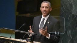 Obama: World must do more to stem 'epic' refugee crisis | How will you prepare for the military draft if U.S. invades Syria right away? | Scoop.it