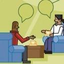 Create conversation spaces | Harold Jarche | Formación para el trabajo | Scoop.it