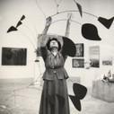 El arte es cosa de mujeres - Cultura Colectiva | Arte Contemporáneo | Scoop.it