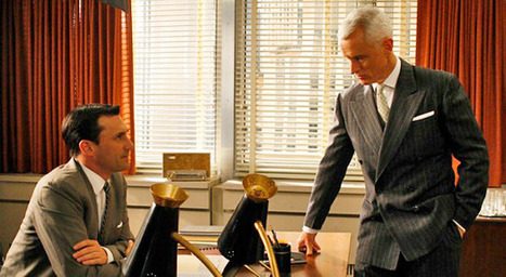"""Forget """"Mad Men""""--Now Is The Golden Era For Advertising 