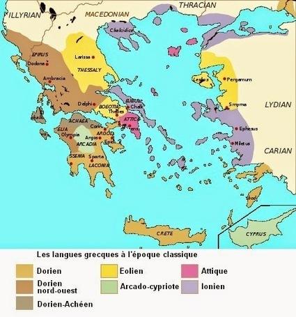le dimanche indo-européen: le mage qui roulait des mécaniques | Linguistique - Sprachwissenschaft - Linguistics | Scoop.it