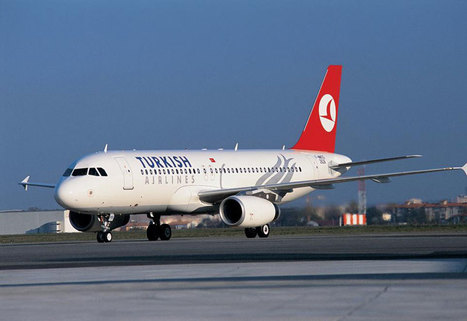 Turkish Airlines' biggest order with Airbus | Fashion Forecast | Scoop.it