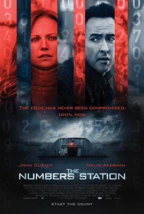 The Numbers Stations DVDRip Subtitulada 2013 | bendicion | Scoop.it