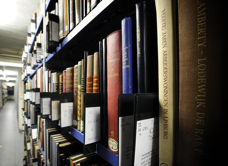 La Province forme des bibliothécaires - lavenir.net | Bibliothèques et lecture publique | Scoop.it