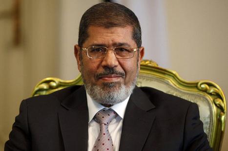 Egypt sets November trial date for Morsi - Aljazeera.com | Research Capacity-Building in Africa | Scoop.it