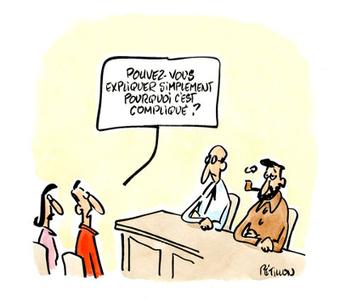 Et le public dans la vulgarisation scientifique ? | C@fé des Sciences | Scoop.it