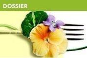 Des fleurs dans votre assiette - La Presse+   Horticulture   Scoop.it