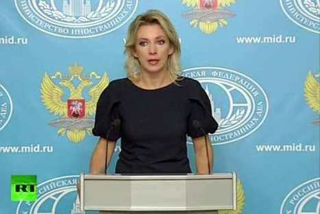 Russian Foreign Ministry: Threat of ISIS Caliphate is unique, like fascism in 20th century | Global politics | Scoop.it