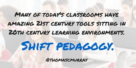Redesigning the Learning Experience | 21st Century School Libraries | Scoop.it