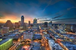 Austin makes 10 best cities to find work in the U.S. list - SiliconHills   Austin In The News   Scoop.it