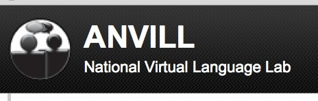 ANVILL | National Virtual Language Lab [from CASLS] | Internet 2013 | Scoop.it