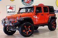 2015 Wrangler 4X4, Lifted, Bumpers, HTD LTH,20 in XD Wheels | CarzzCompany | Scoop.it