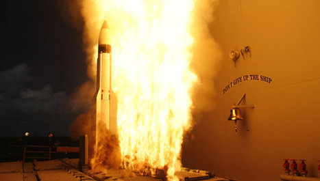 #US Missile Defense System Completes Second Test | Revolutionary news | Scoop.it