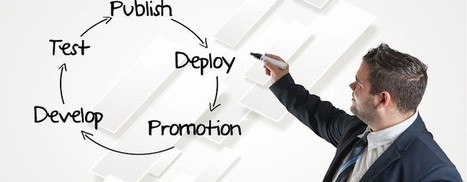 The continuous continuousness of DevOps - DevOps.com   APM Insights   Scoop.it
