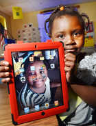 Auburn hosting national iPad education conference this week | Sun Journal | AppHappy! | Scoop.it