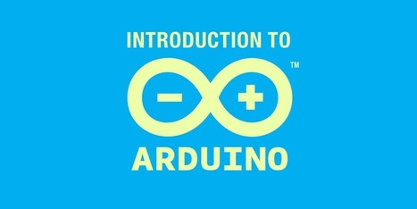 Introduction to Arduino   Raspberry Pi   Scoop.it