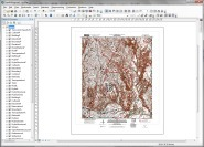 Topo Map for ArcGIS 10.1 | Geoprocessing | Scoop.it