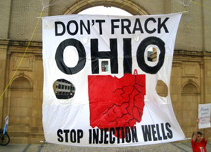 Ohio Fights Back After Becoming the Nation's Fracking Waste Dump | EcoWatch | Scoop.it