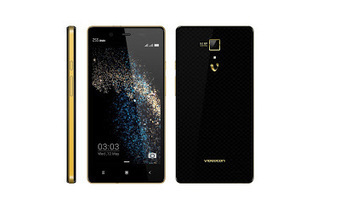 Videocon Z55 Dash Features and Other Details | Technology and Entertainment News | Scoop.it