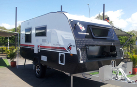 We Manufacture Brand New Best Caravans for Sale With Distinctive Smooth Sided Styling. | Colorado Caravans | Scoop.it
