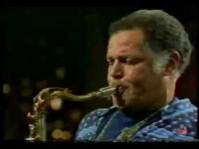 Dexter Gordon - Gingerbread Boy (Live 1973) | Jazz Drummers | Scoop.it