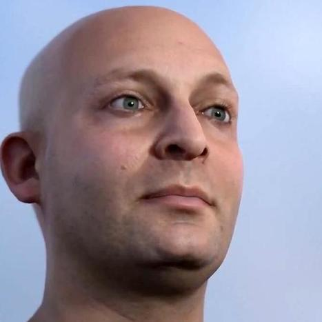 Activision Shows Animated Human That Looks So Real, It's Uncanny | Amazing Science | Scoop.it