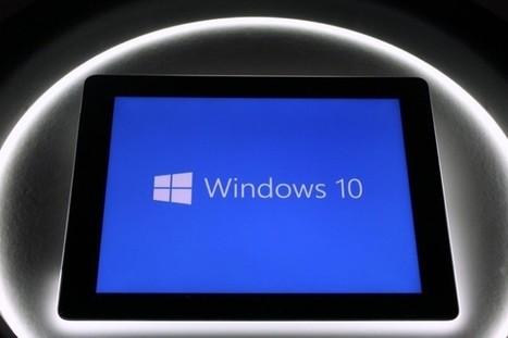 Alerta: GodMode do Windows é usado para espalhar malware   TecnologoDS Magazine   Scoop.it