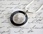 Bright Lover's Moon by Cindy Hayes on Etsy | Good stuff to get | Scoop.it