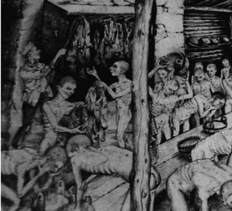 Traduction en russe des mémoires d'un Alsacien en captivité dans un camp soviétique | Word News | Scoop.it
