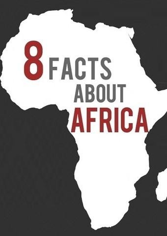 8 Key Facts About Africa - The Globalist | Mrs. Watson's Class | Scoop.it