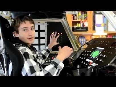 The Viper Promo (HD) | Internet Marketing | Scoop.it