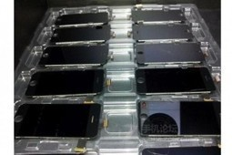 L'iPhone 5S se dévoile [photos] - 1GEEK.FR | Tout ce que j'aime dans le monde geek | Scoop.it