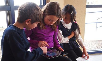 Money, Time, and Tactics: Can Games Be Effective in Schools? | Minor Digitale didactiek & nieuwe media | Scoop.it