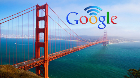 Google Plans Low-Cost, High Quality Wi-Fi Networks For Small- And Medium-Sized Businesses, Report Says | TechCrunch | Internet of Things | Scoop.it
