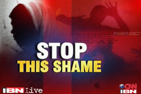 Hyderabad: Man arrested for raping five-year-old neighbour - cutmirchi.com | bookmark site | Scoop.it