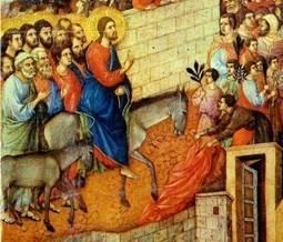 Rencontre #34 ... Séisme à Jérusalem | Quand la Nouvelle est Bonne | Scoop.it