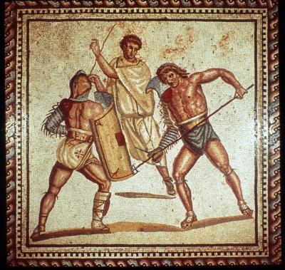Roman Gladiator Diet | Gastronomia 2.0 | Scoop.it