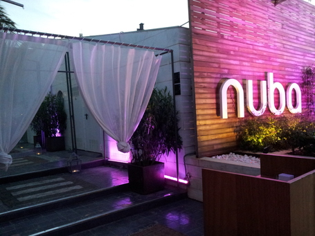 Nuba Ibiza Restaurante after dinner party | Ibiza VIP Service™ | Scoop.it